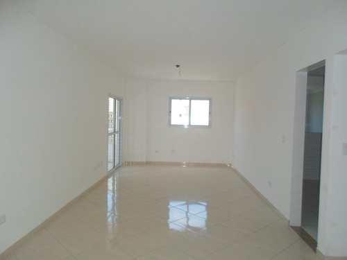 Apartamento, código 981608 em Praia Grande, bairro Guilhermina