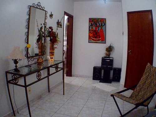 Apartamento, código 981631 em Praia Grande, bairro Canto do Forte