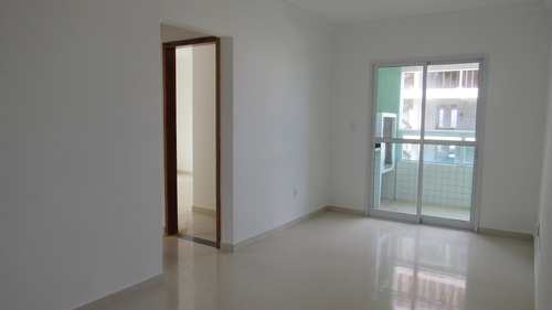 Apartamento, código 981643 em Praia Grande, bairro Flórida