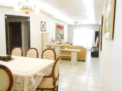 Apartamento, código 981675 em Praia Grande, bairro Aviação