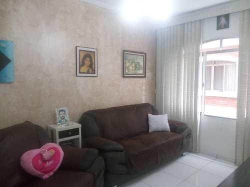 Apartamento, código 981683 em Praia Grande, bairro Aviação