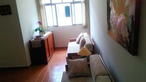 Apartamento, código 981685 em Praia Grande, bairro Guilhermina