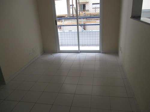 Apartamento, código 981704 em Praia Grande, bairro Canto do Forte