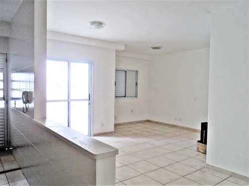 Apartamento, código 981778 em Praia Grande, bairro Ocian