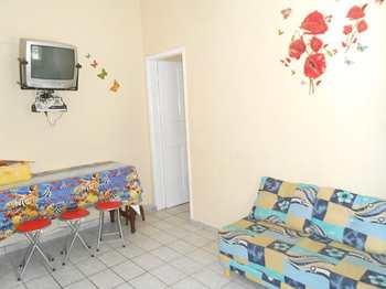Apartamento, código 981787 em Praia Grande, bairro Guilhermina