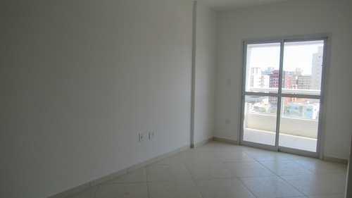 Apartamento, código 981815 em Praia Grande, bairro Tupi
