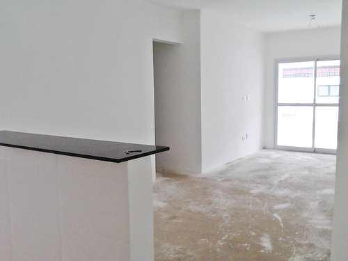Apartamento, código 981838 em Praia Grande, bairro Aviação