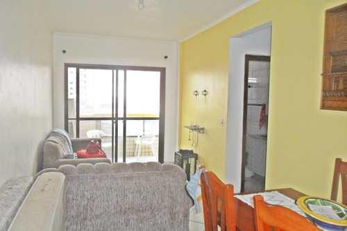 Apartamento, código 981849 em Praia Grande, bairro Tupi