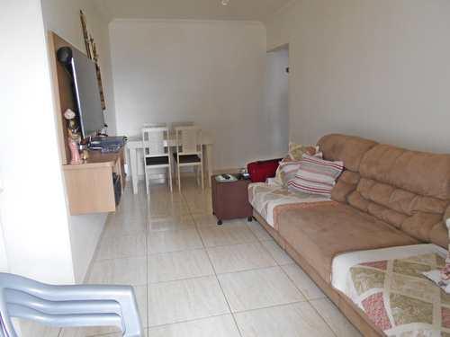 Apartamento, código 981884 em Praia Grande, bairro Aviação