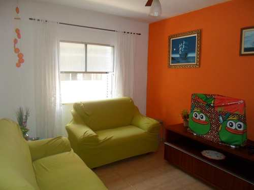 Apartamento, código 981983 em Praia Grande, bairro Boqueirão