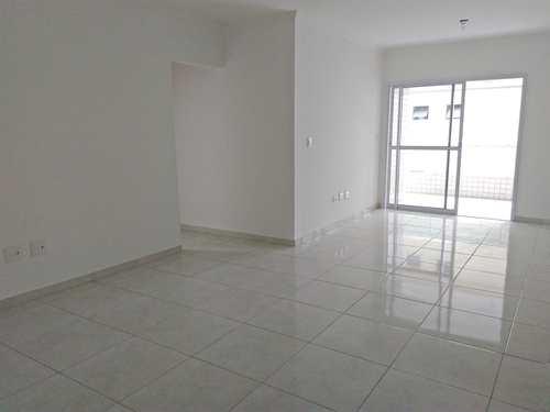 Apartamento, código 981988 em Praia Grande, bairro Canto do Forte