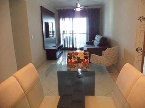Apartamento, código 982051 em Praia Grande, bairro Aviação