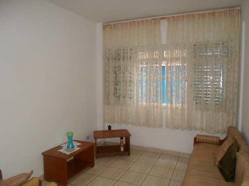 Apartamento, código 982053 em Praia Grande, bairro Boqueirão