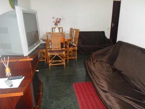 Apartamento, código 982068 em Praia Grande, bairro Aviação