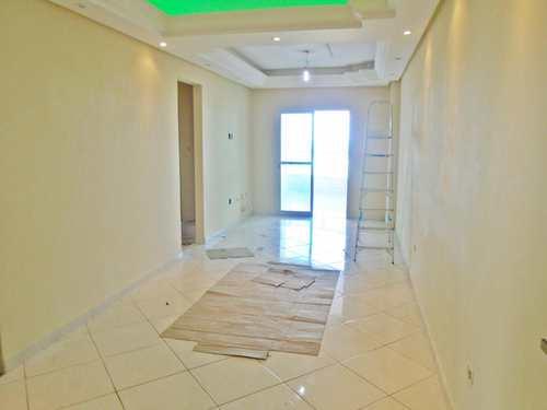 Apartamento, código 982109 em Praia Grande, bairro Maracanã