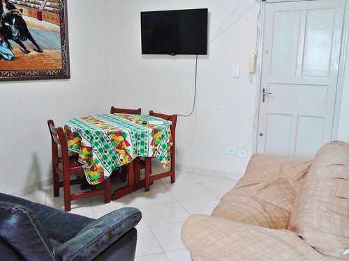 Apartamento, código 982146 em Praia Grande, bairro Tupi