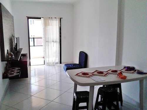 Apartamento, código 982152 em Praia Grande, bairro Aviação
