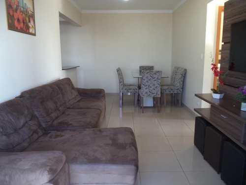 Apartamento, código 982199 em Praia Grande, bairro Aviação