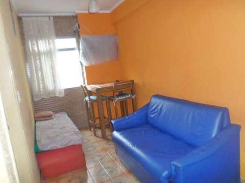 Apartamento, código 982256 em Praia Grande, bairro Aviação