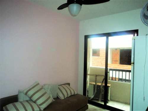 Apartamento, código 982265 em Praia Grande, bairro Aviação
