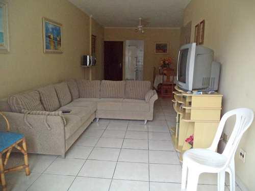 Apartamento, código 982369 em Praia Grande, bairro Aviação