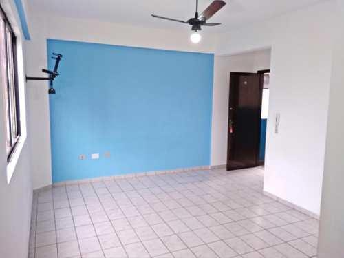 Kitnet, código 982388 em Praia Grande, bairro Ocian