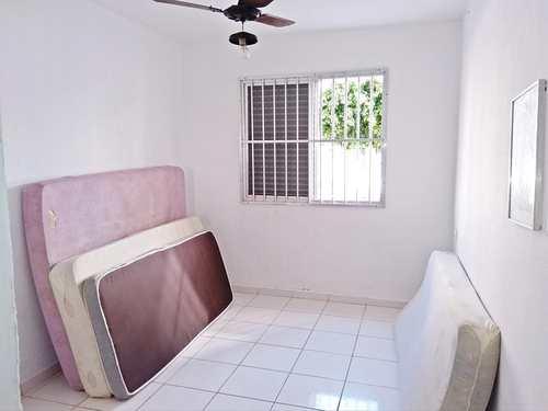 Apartamento, código 982444 em Praia Grande, bairro Guilhermina