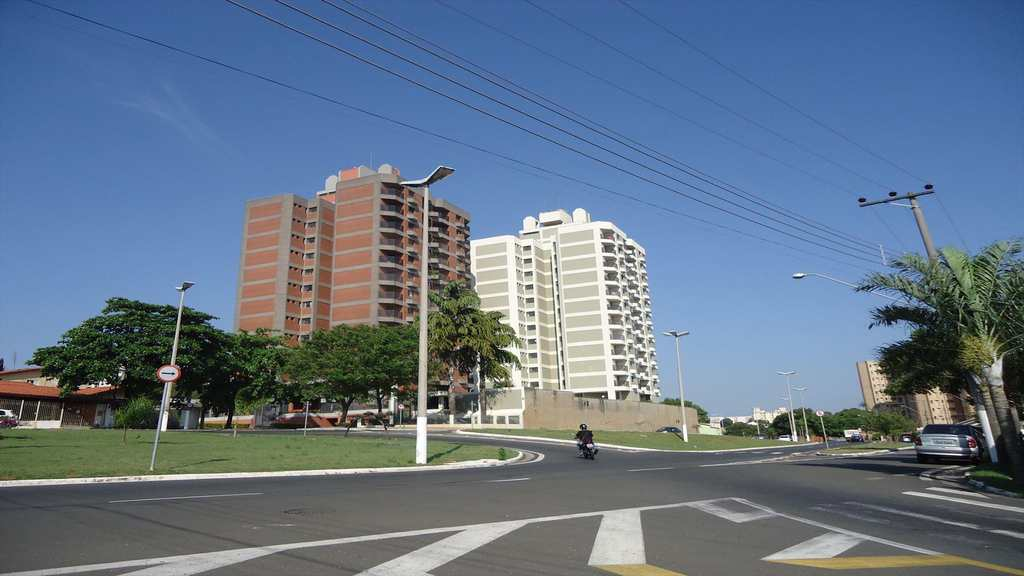 Apartamento em Itu, bairro Vila Roma