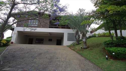 Casa de Condomínio, código 1940 em Itu, bairro Campos de Santo Antonio