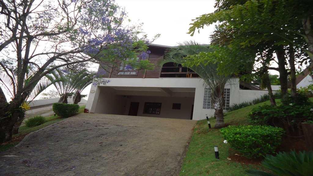 Casa de Condomínio em Itu, bairro Campos de Santo Antonio