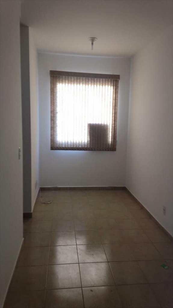 Apartamento em Itu, bairro Rancho Grande