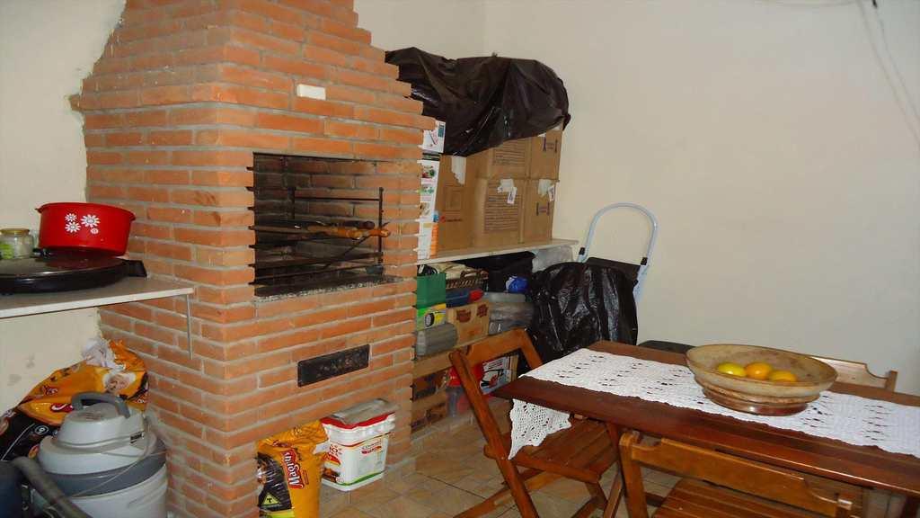 Casa em Itu, no bairro Jardim Eridano