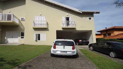 Casa de Condomínio, código 1926 em Itu, bairro Bairro Campos de Santo Antônio