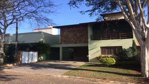 Casa de Condomínio, código 1909 em Itu, bairro Condomínio Portal de Itu
