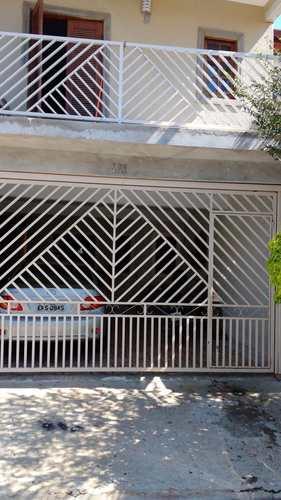 Casa, código 1923 em Itu, bairro Jardim Santa Laura