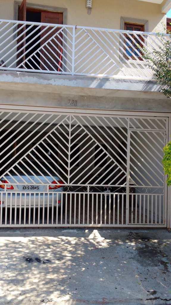 Casa em Itu, bairro Jardim Santa Laura