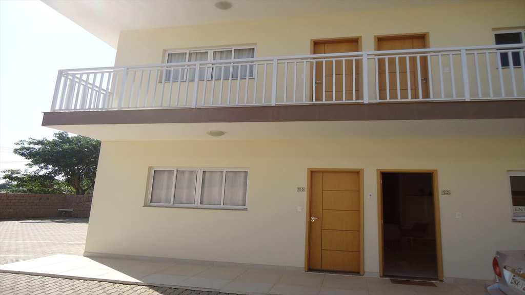 Apartamento em Itu, bairro Pinheirinho