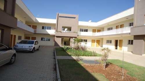 Apartamento, código 1904 em Itu, bairro Pinheirinho