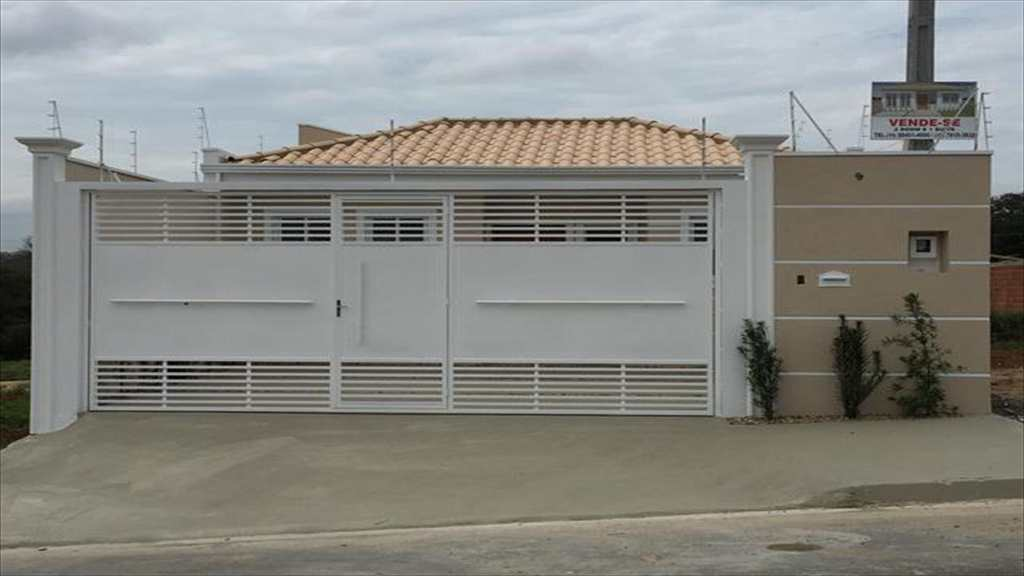Casa em Indaiatuba, no bairro Jardim Residencial Veneza