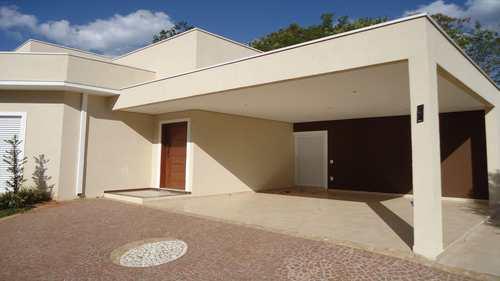 Casa de Condomínio, código 1897 em Itu, bairro Condominio Aldea de Espana