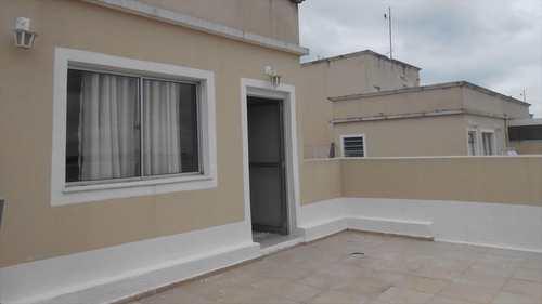Apartamento, código 1892 em Itu, bairro Vila Santa Terezinha
