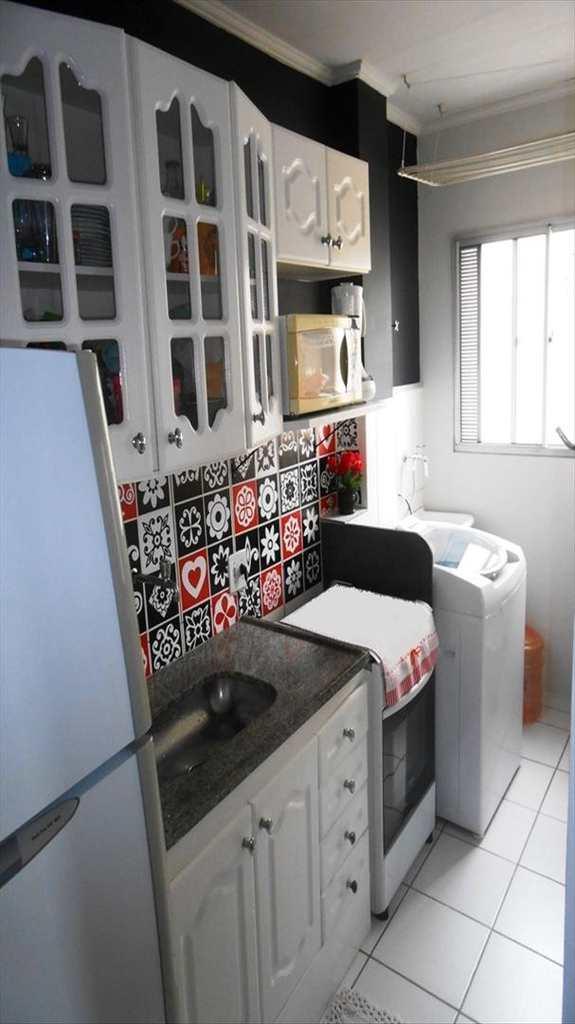 Apartamento em Itu, no bairro Vila Santa Terezinha