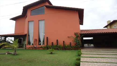 Casa de Condomínio, código 1881 em Itu, bairro Loteamento Parque Chapada de Itu