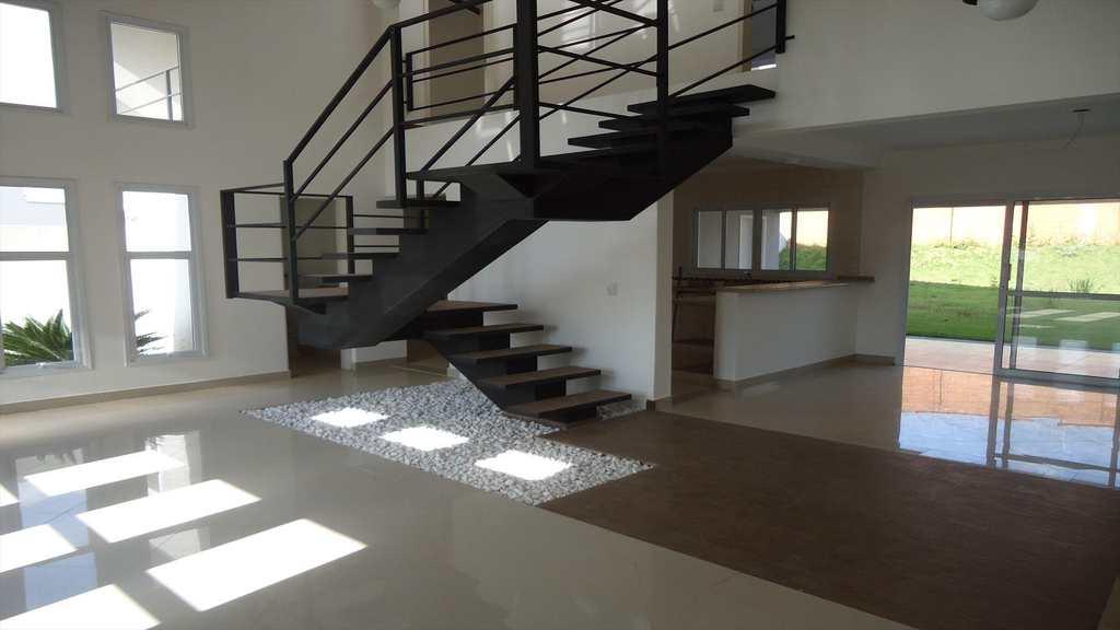 Casa de Condomínio em Itu, no bairro Condominio Aldea de Espana