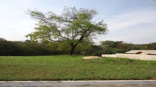 Terreno de Condomínio, código 1831 em Itu, bairro Jardim Santa Monica