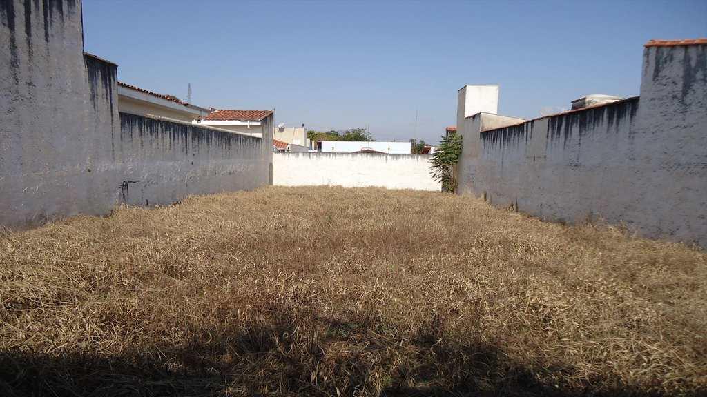 Terreno em Itu, no bairro Brasil