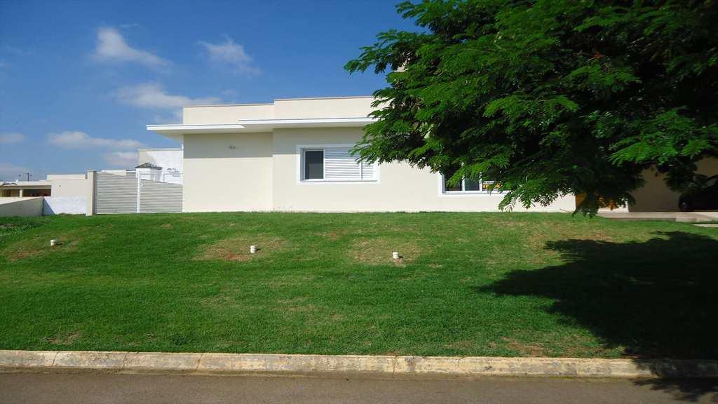 Casa de Condomínio em Itu, no bairro Jardim Santa Monica