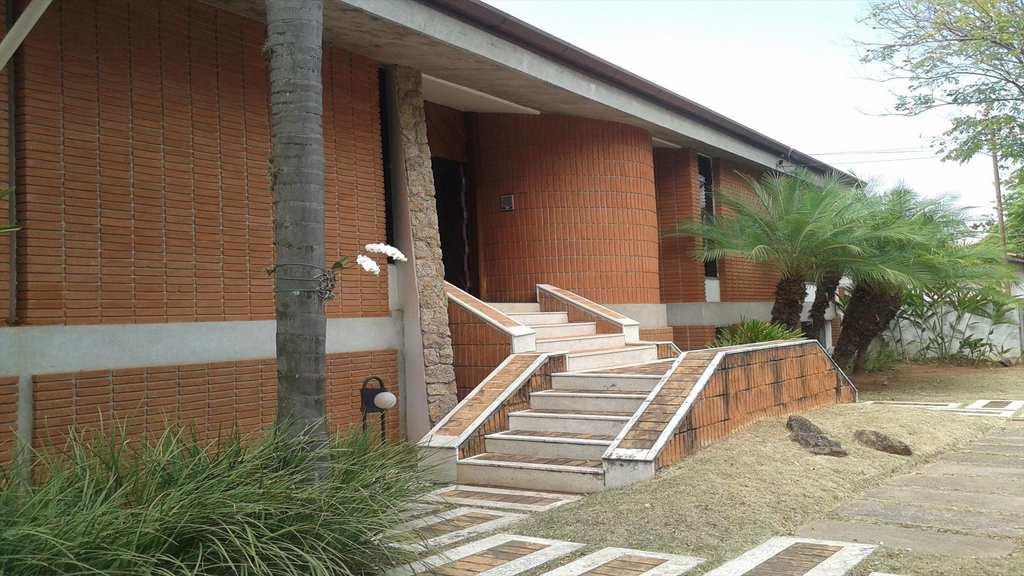 Casa de Condomínio em Itu, bairro Terras de São José Urbano Portella