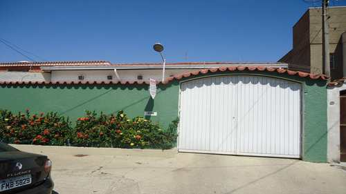 Casa, código 1793 em Itu, bairro Brasil