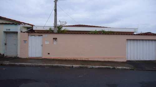 Casa, código 1737 em Itu, bairro Jardim Novo Itu